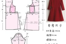 Fashion - DIY ( Dress )