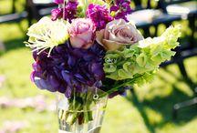 The Big Day a.k.a Wedding Ideas / by Harlie Lynn