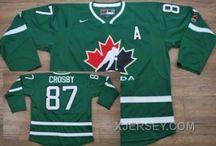 Team Canada Olympic