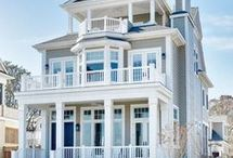Design - Home Exterior / by Meghan