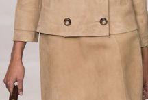 куртки замша