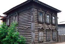 wood house /ahşap ev