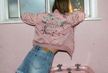 Pink insta