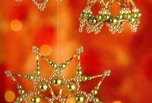 Korálky-beads