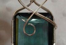 Jewelry Designs & Techniques / by Glory Shine Adornment