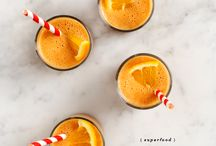 HARVEST Smoothies / by HARVEST MAGAZINE