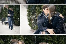 Winter Engagements / by Katie Whitcomb