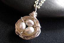 Jewelry  / by Angie Williams