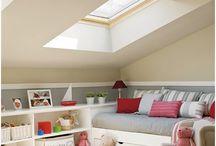 Lofty lofts