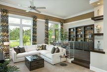 Home Office / by Arthur Rutenberg Homes