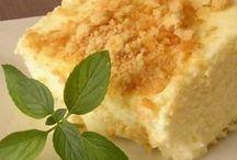 Fridge tarts to delight