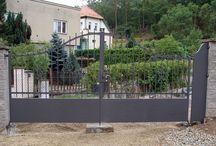 gates and fences / handmade fences and gates