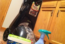 tips for clean air in home and odor removal
