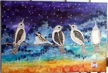 ANIMAL ART IDEAS / by Nancy Monyhan