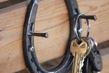 horse upcycled