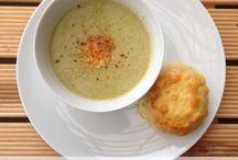 TMX: Soups