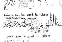 Art 1 curriculum