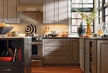 My Dream Kitchen / Lourdes' Dream Kitchen