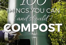 compost items