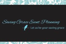 Saving Grace Event Planning / Wedding/Event Coordinator