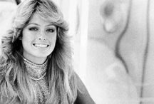 The hottest Farrah Fawcett photos.