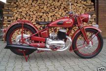 Triumph (TWN) BDG 250