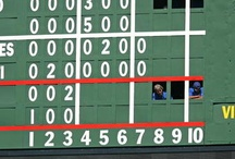 I LOVE the Cubs Because... / Chicago Cubs LOVE Board, I Love The Cubs Because...