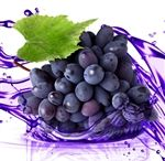 Grape E-Liquid JUICE REVIEWS / -Grape E-Liquid Sweet and fruity, our grape E-Liquid takes its inspiration from wine grapes – from rolling vineyard hills, not fizzy drinks or grocery store shelves. It's crisp, cool and invigorating, just like the best grapes on the vine, and a particularly smooth-feeling vape you'll savour all day.