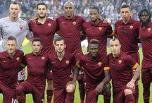 Prediksi Skor AS Roma vs Cesena
