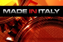 Made in Italy / Le immagini ei video delle nostre puntate Made in Italy