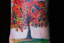 Ink  / by Rachel Triplett