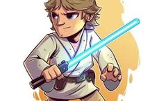 stars wars personagens