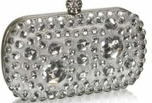 Clutch Bags - New in Evangarda.pl