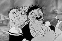 Classic Animation & Cartoons