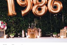 Geburtstag 30