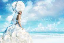 #Fantasy #Weddings / by The Wedding Owl