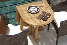 Teak Products / by Poynters