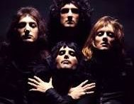 Queen / Favourite Band of All Time!