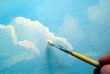 învăța sa pictezi