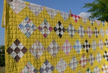 I Love Yellow Quilts!