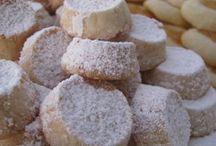 Ricette - Biscotti