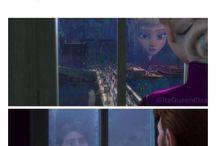 Frozen ❄️