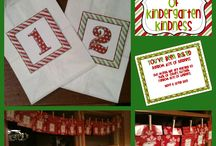 Christmas ideas / All sorts of ideas for Christmas activities with kids or gifts for anyone!