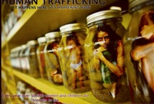 God Hates Human Trafficking / by Bridgette Guillory