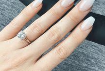 Naglar bröllop