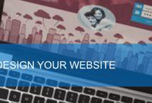 REDESIGN YOUR WEBSITE IN 2018