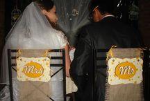 Casamento / Idéias, mimos, decoração, lembrancinhas para noivas