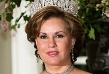 ROYALTY - Luxembourg Crown Jewelry