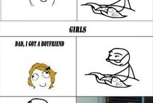 Girls vs Boys