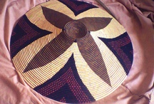 MY Zulu Baskets / This is the work that i have been doing for decades.. Zulu basketry, i have become a master in this creation and widely known for my heart-shaped baskets.